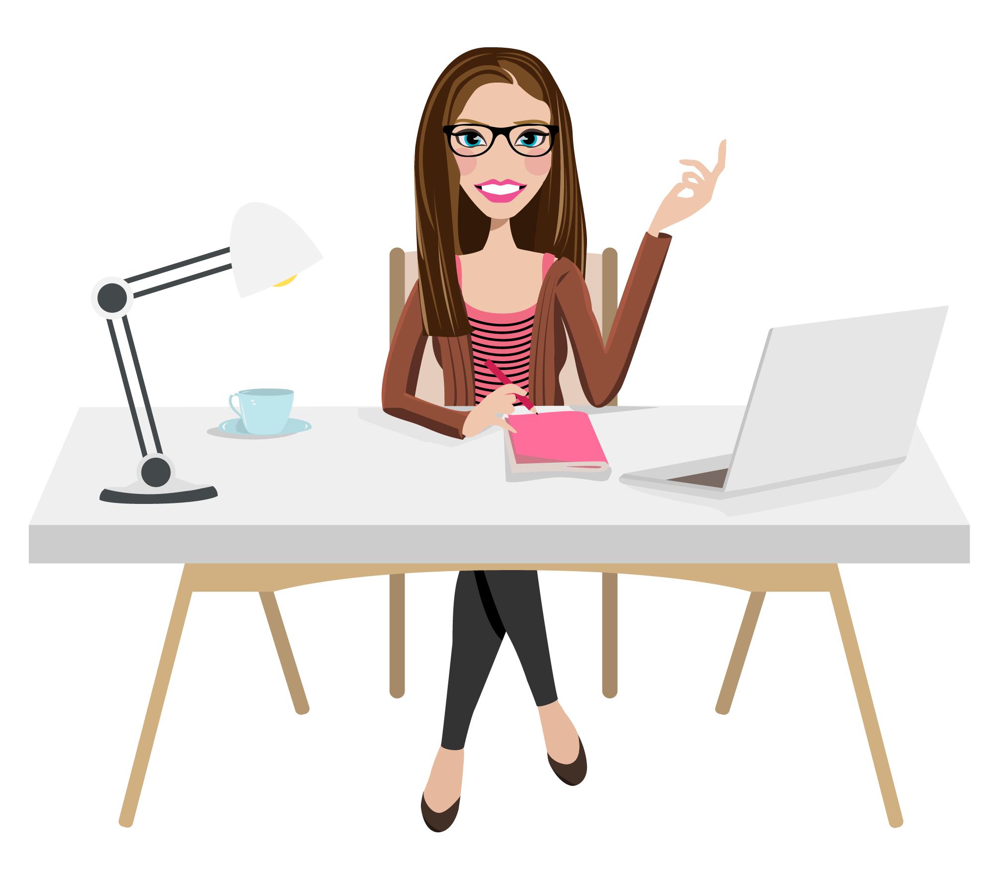 Hoe ik werk, zorg en bloggen ga combineren