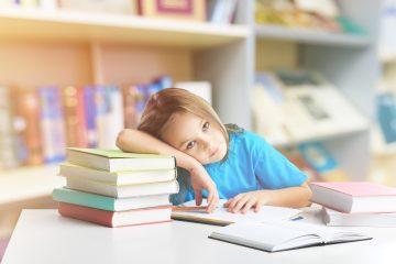 Wat als het kind niet met het regulier onderwijs mee kan?