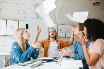 9 kantoorzaken die leerkrachten niet begrijpen