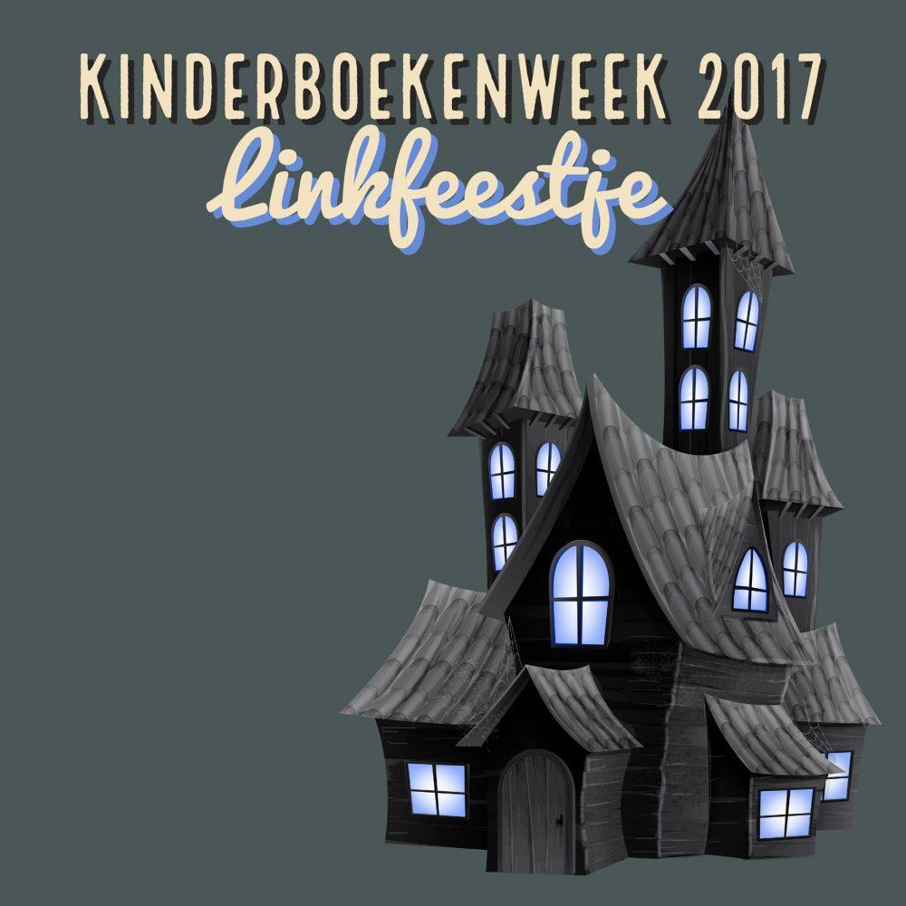 Linkfeestje Kinderboekenweek 2017