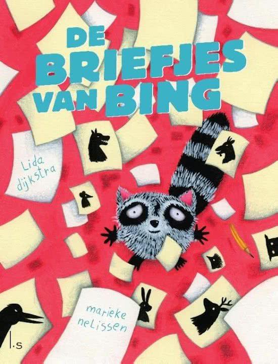 De briefjes van Bing