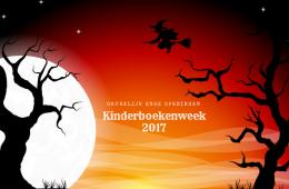 Gruwelijk leuke openingen Kinderboekenweek 2017