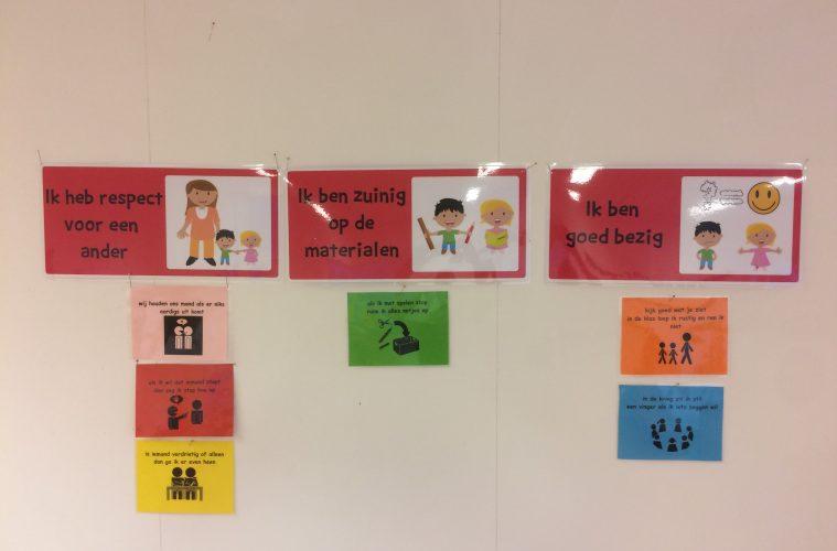Zeer Sterke start in de klas • Juf Maike - leerkracht website en blog #RG32