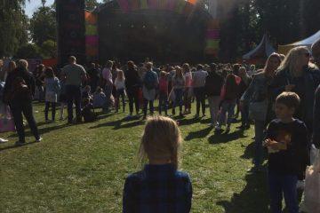 Tina festival 2017