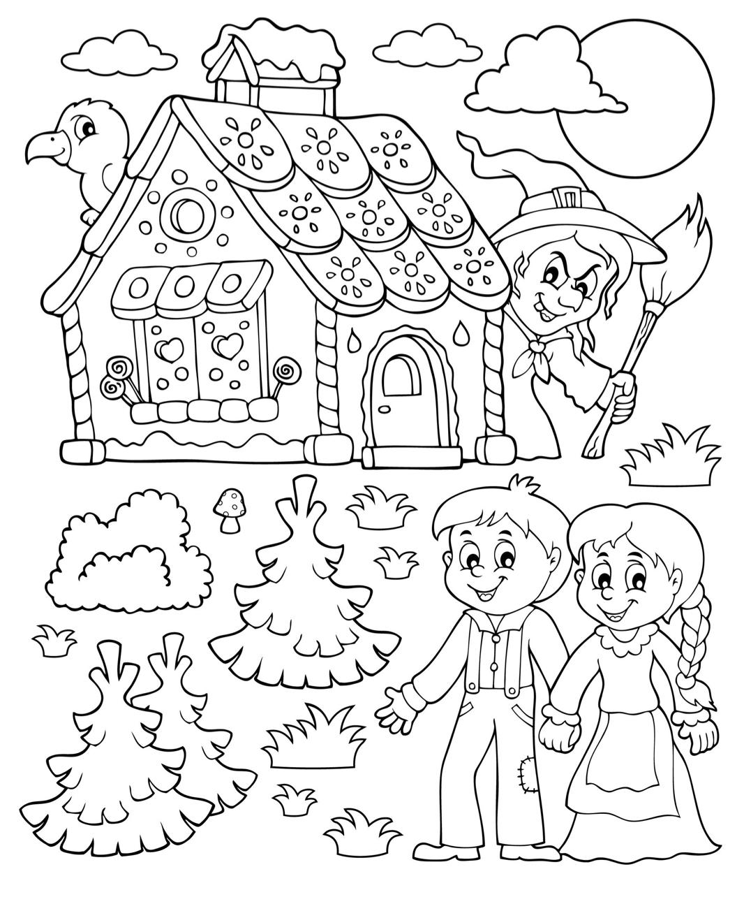 thema sprookjes in kinderboekenweek 2017 juf maike