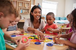 Het belang van de onderwijsassistent