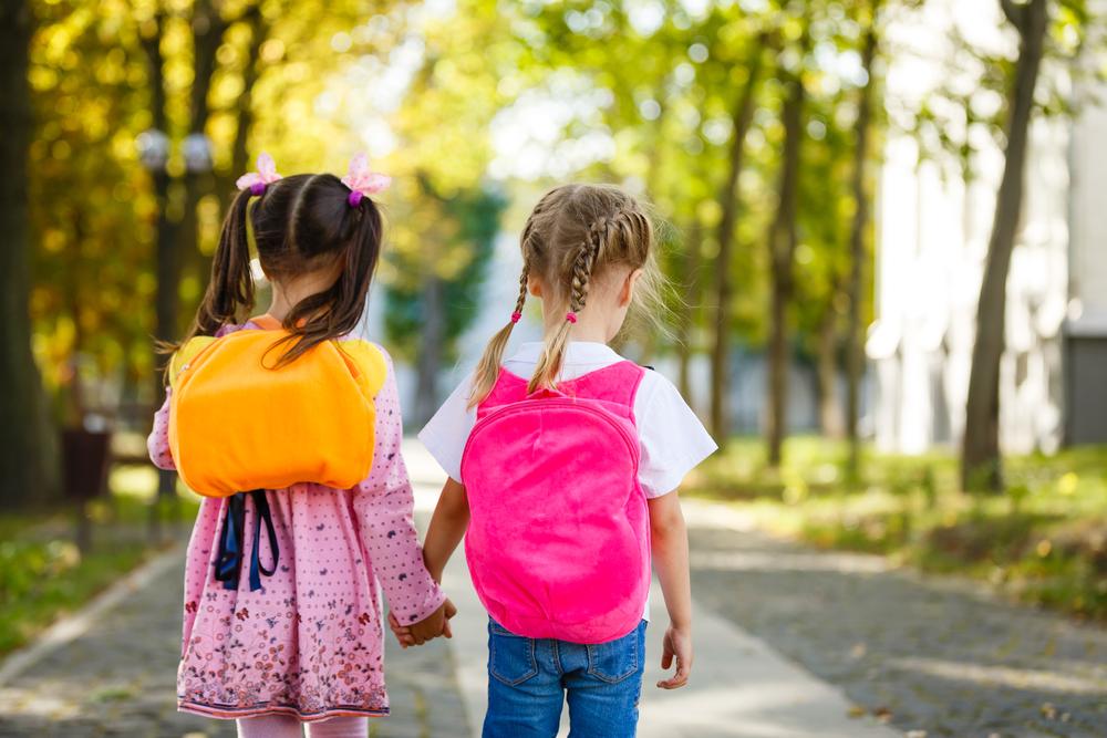 Het leven met een snelle peuter - de zoektocht naar een basisschool