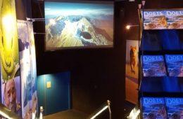Ongelofelijke grotten, mee op ontdekkingstocht in Omniversum