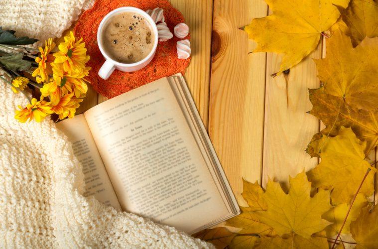 Gelezen boeken in de herfstvakantie