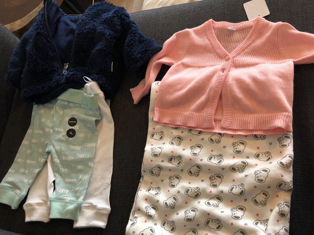 Zeeman kleding