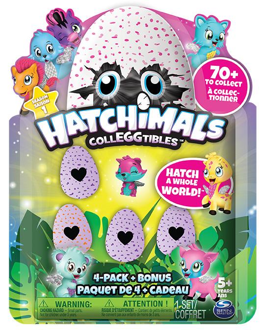 Hatchimal colleggtible