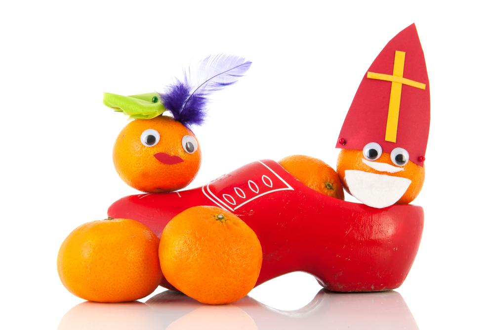 Wat brengt de Sint dit jaar?