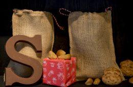 Cadeau voor mezelf in Sinterklaastijd