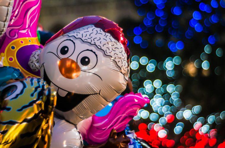 Filmtip voor deze kerstvakantie: Coco