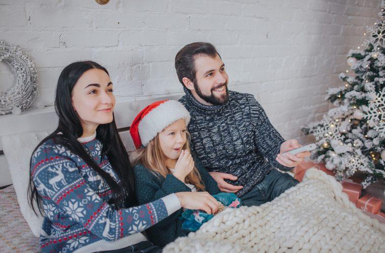 De leukste kerstfilms voor het gezin