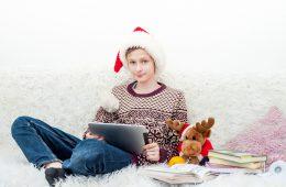 Online leestips voor kerst