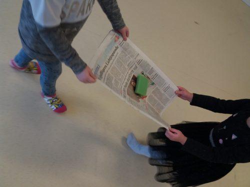 Recensie e-book 'Gymmen met peuters' (+winactie!)