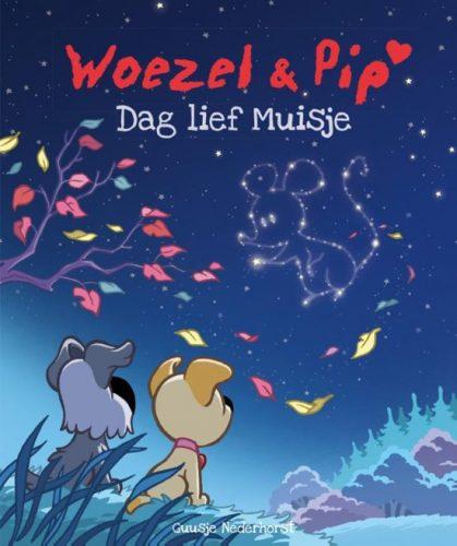 Review: Woezel en Pip - Dag lief muisje