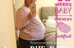 Bevallingsverhaal van onze tweede