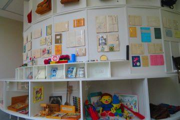 Recensie: Onderwijsmuseum