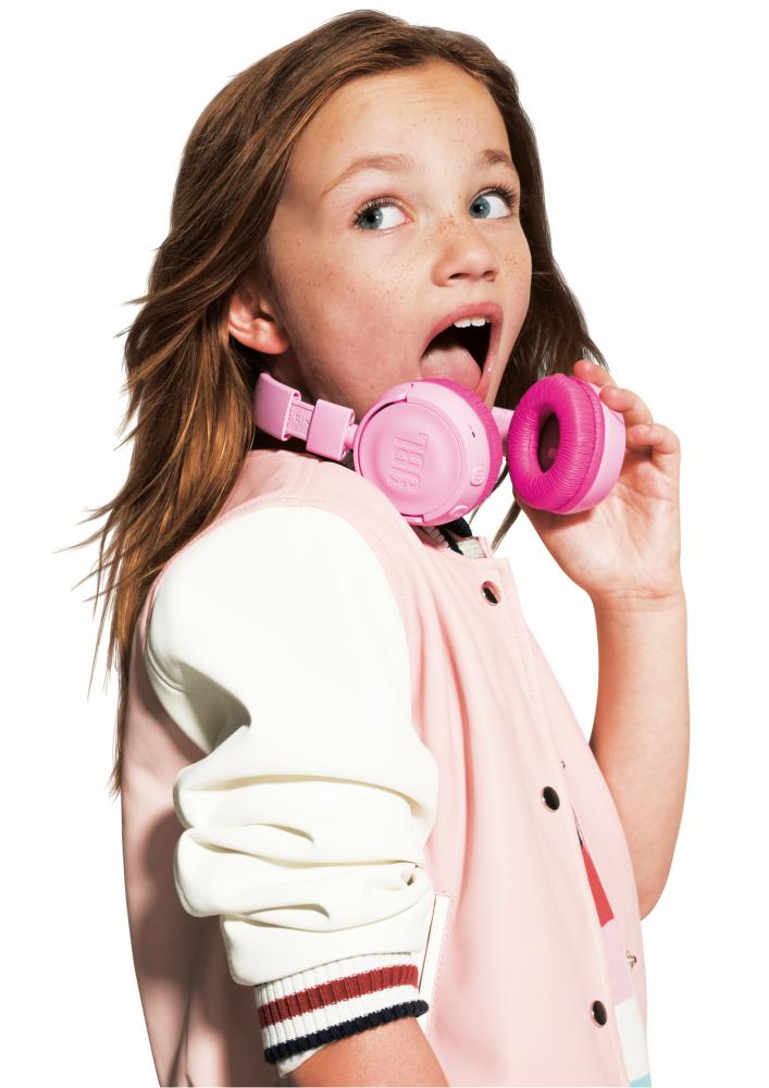Wireless JBL Junior Hoofdtelefoon
