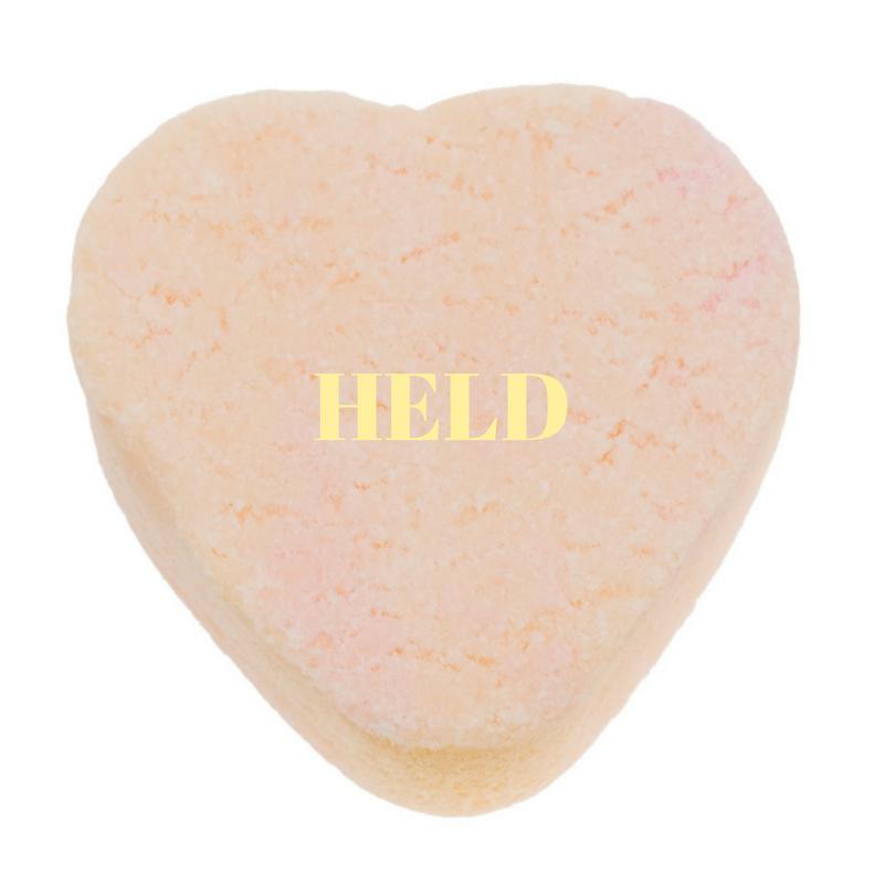 Verwonderend Snoep hartjes voor de leerkracht • Juf Maike FH-49