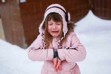 12 keer wat leerkrachten denken op een koude dag
