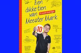 WIN Een dikke tien van Meester Mark