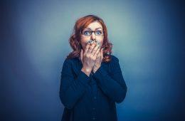 Dingen die leerkrachten stiekem doen, maar over zwijgen