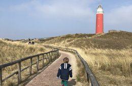 Weekoverzicht 13 Texel