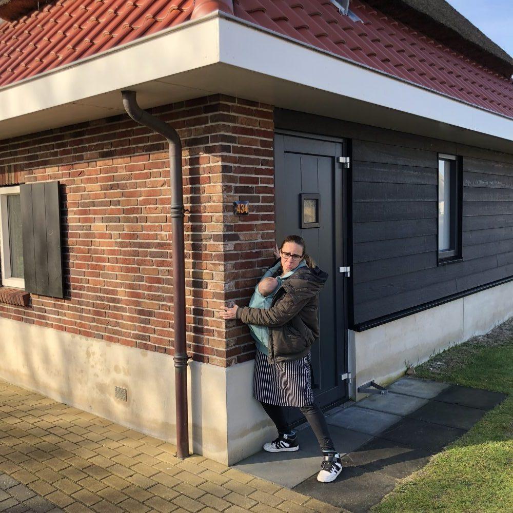 Review Landal Sluftervallei: heerlijk vakantiepark op Texel