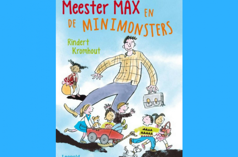 Meester Max en de minimonsters