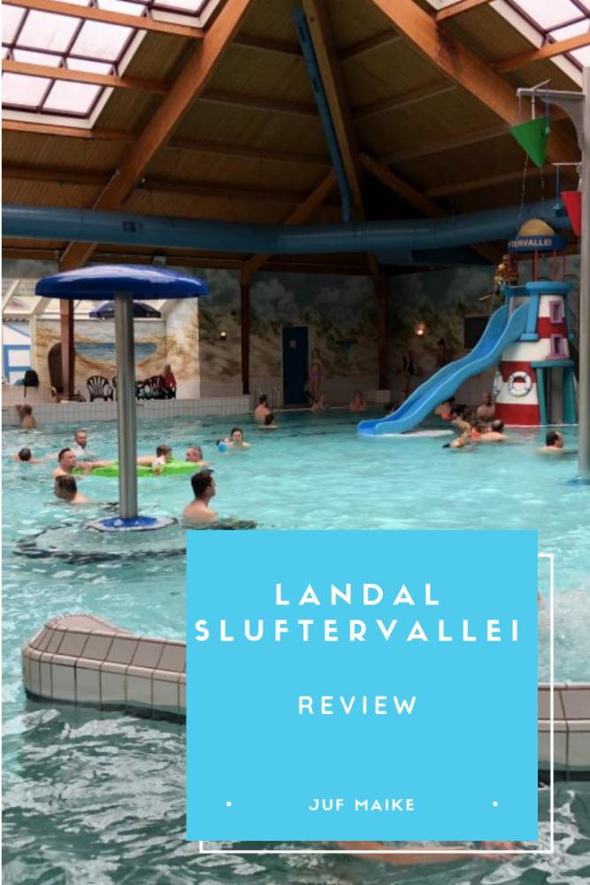 Landal Sluftervallei, review