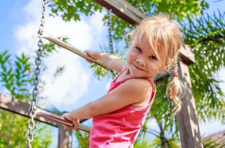 Tips: grove motoriek stimuleren