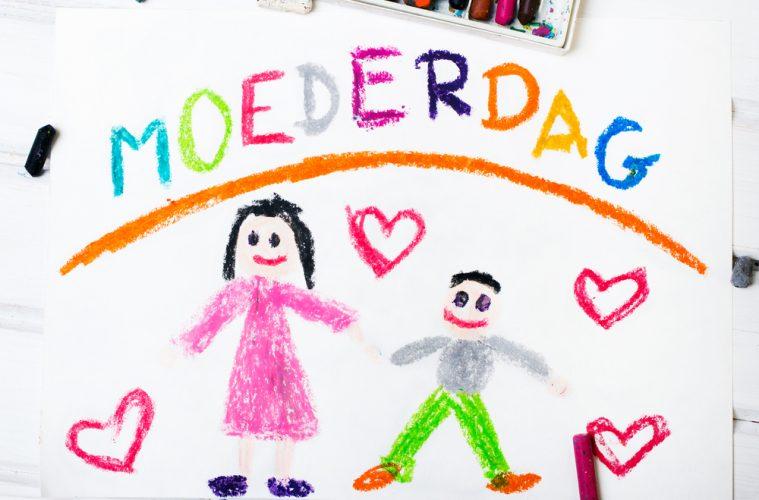 Foto ideeën voor Moederdag of Vaderdag