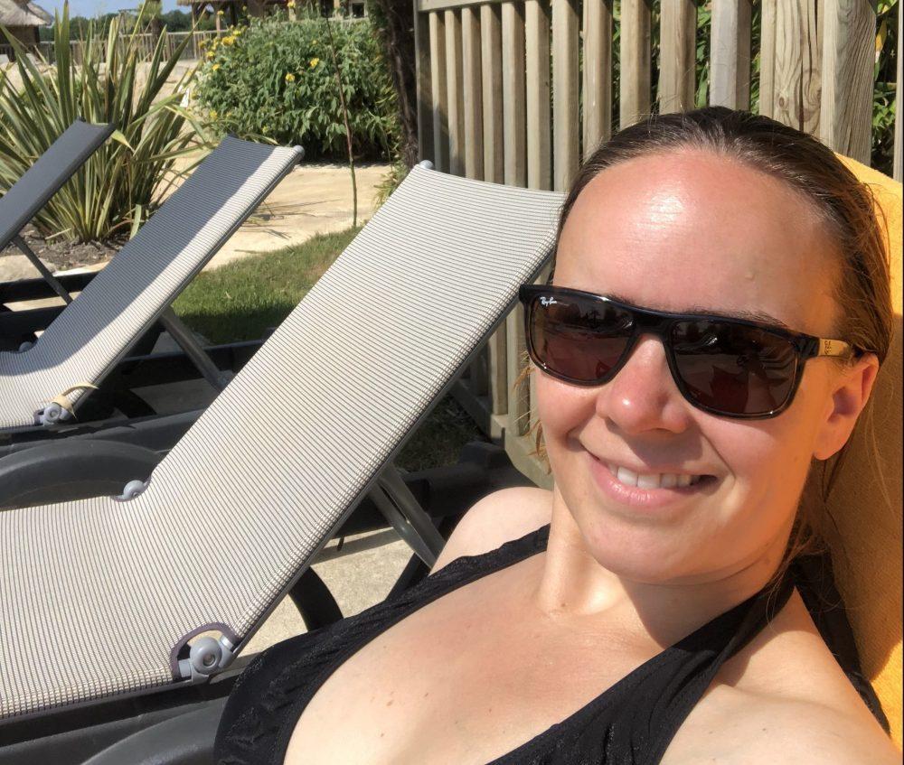Relaxt op vakantie met jonge kinderen? Het kan echt!