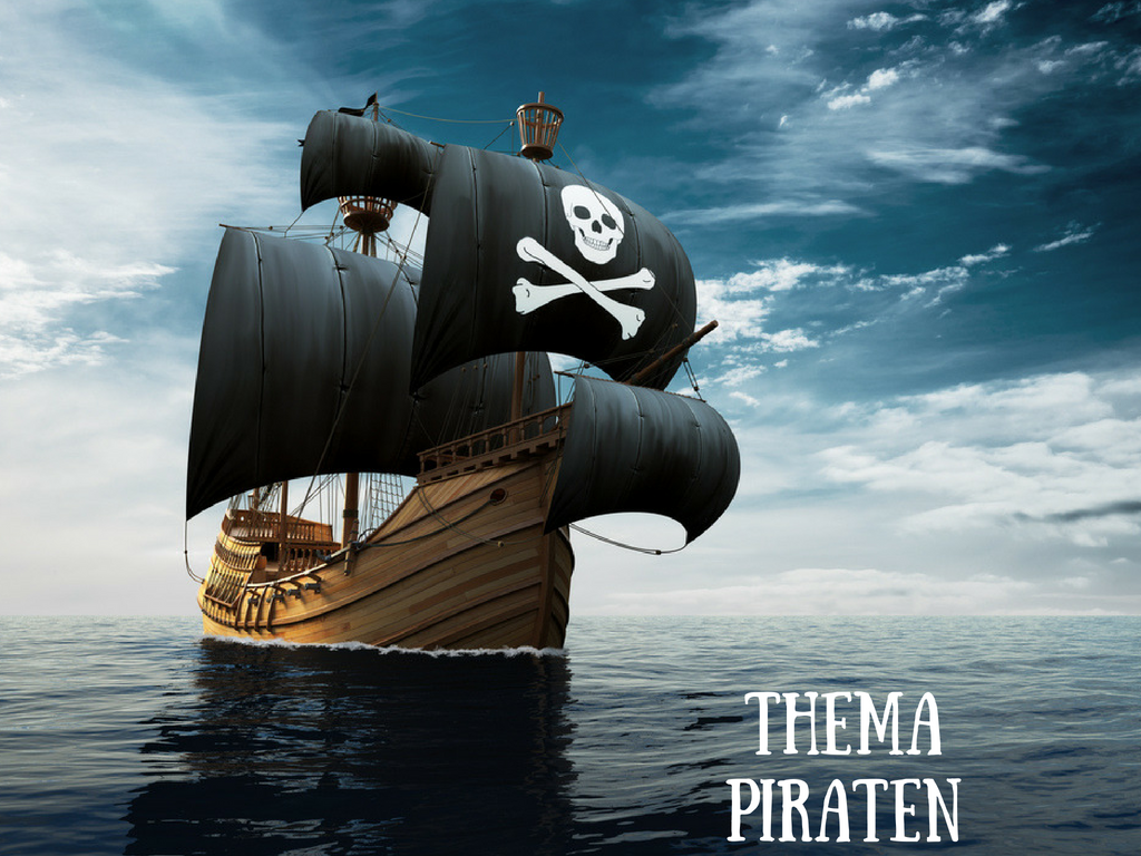 Thema piraten