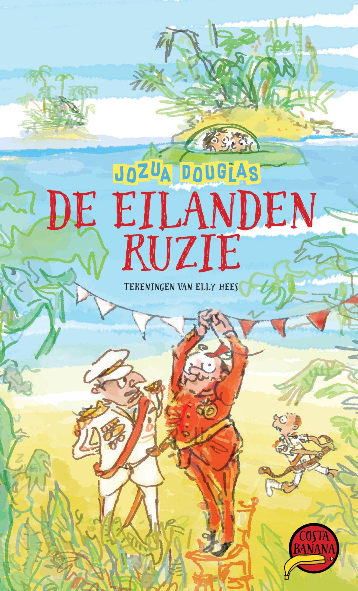 Kinderboekenweekgeschenk 2018