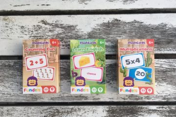 Flashcards van Fundels