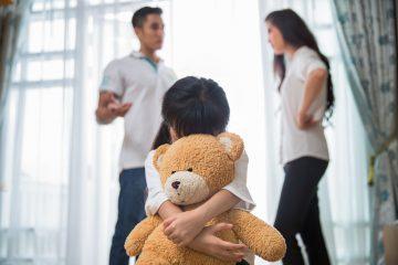 Villa Pinedo; voor kinderen van gescheiden ouders