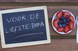 Vaderdag: knutselen en zelf maak ideetjes
