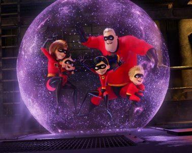 5 Redenen om The Incredibles 2 te gaan zien!