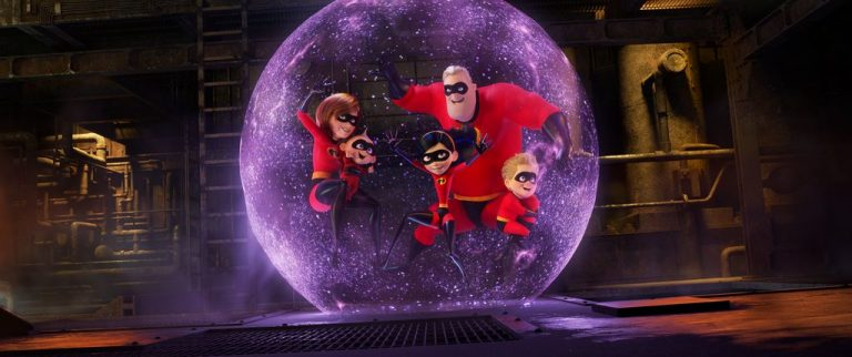 5 Redenen om The Incredibles 2 te gaan zien!