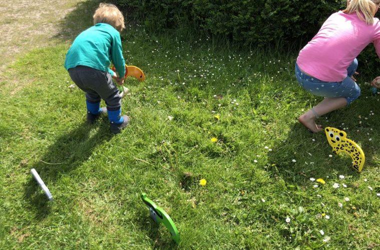 Review: Lekker buiten spelen met BS Toys