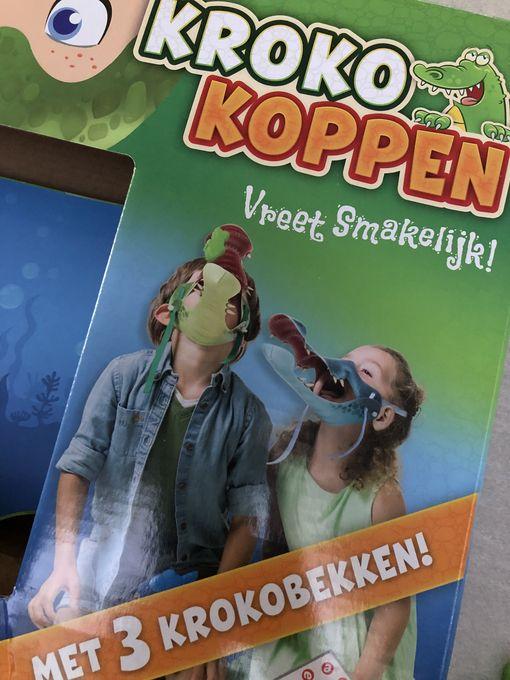 Kroko Koppen
