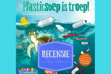 Recensie: Plasticsoep is troep!