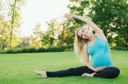Sporten tijdens je zwangerschap? Gewoon doen.