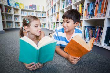Leesbevordering: hoe je kinderen aan het lezen krijgt