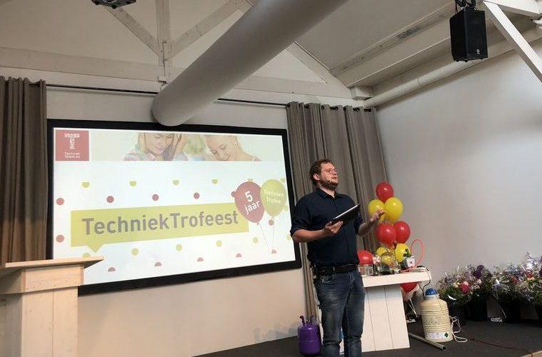 Deze tips voor onderzoekend en ontwerpend leren kreeg ik op het Techniektrofeest