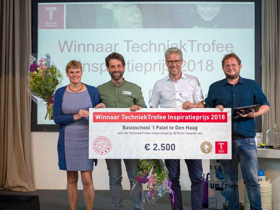 Winnnaar Inspiratieprijs 2018 t Palet_resultaat
